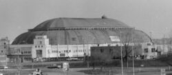 St. Louis Arena