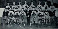 1945-46 OHA Junior B Groupings