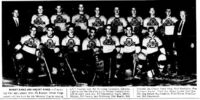 1948-49 Western Canada Memorial Cup Playoffs