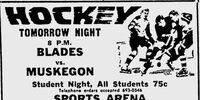1963-64 IHL season
