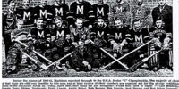 1941 Clarence Schmalz Cup