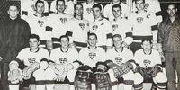 1963-64 QOAA Season