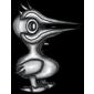 Odd Metal Duck