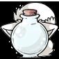 White Dabu Morphing Potion