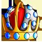 Royal Bulbous Crown