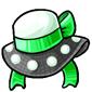 UFO Sun Hat