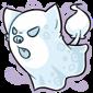 Ridix Ghost Costume