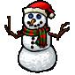 Complete Snowman