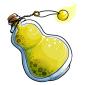Yellow Snow Jar
