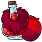 Red Audril Morphing Potion