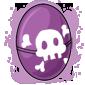 Glowing Jakrit Egg