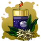 Luna Scented Candle