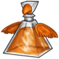 Orange Ori Morphing Potion
