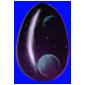 Galaxy Jakrit Egg