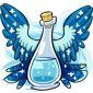Fairy Dovu Morphing Potion