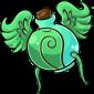 Bluegreen Novyn Morphing Potion