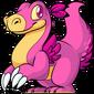 Traptur Pink New