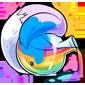 Rainbow Xephyr Morphing Potion