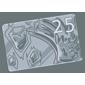 25 Plot Points Card