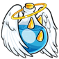 Angelic Trido Morphing Potion