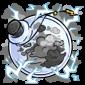 Storm Snow Jar