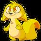 Dabu Yellow