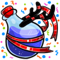 Party Novyn Morphing Potion
