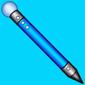 Royal Pencil Sceptre