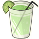 Cup of Limeade Before 2014 revamp