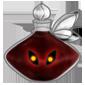 Evil Traptur Morphing Potion