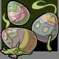 Rotten Egg Bombs