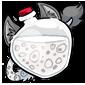 Snowdrift Ridix Morphing Potion