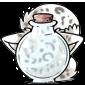 Snowdrift Dabu Morphing Potion