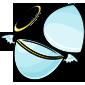 Empty Angelic Jakrit Egg