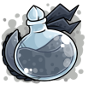 Storm Traptur Morphing Potion