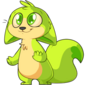 Dabu Green