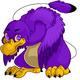 Dovu Purple Before 2012 revamp