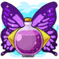 Fairy Dabu Morphing Potion