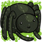 Spooky Spider Plushie