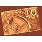 10 Plot Points Card