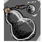 Black Snow Jar