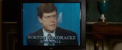 Morton Kondracke