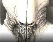 Alien concept 07
