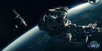 Orbital Defense System