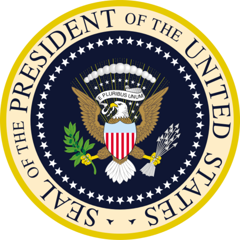 File:Seal of the President of the United States of America.png