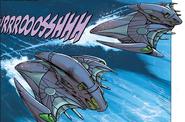 ID4 aquatic drones