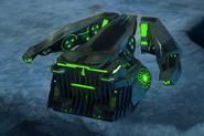 Alien Tug