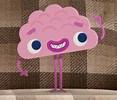 Gumball's Brain