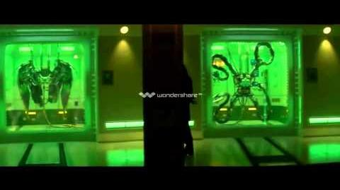 Sinister Six - Teaser - In Theaters 11 11 2016