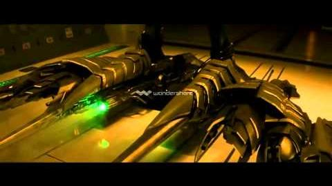 Sinister Six - Trailer 2 - In Theaters 11 11 2016